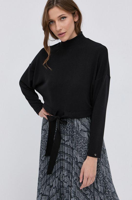 NISSA - Sukienka i sweter Materiał 1: 76 % Poliester, 18 % Rayon, 6 % Spandex, Materiał 2: 100 % Poliester, Materiał 3: 100 % Wiskoza
