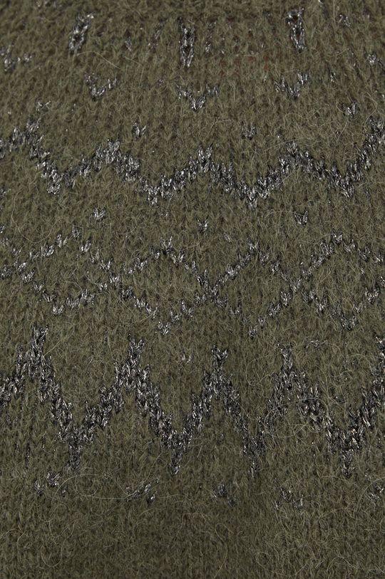 Mos Mosh - Sweter z domieszką wełny Damski