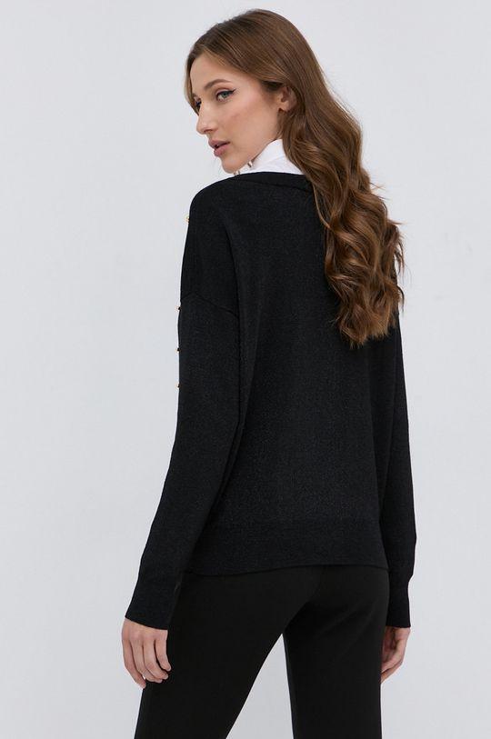 Silvian Heach - Sweter 21 % Nylon, 21 % Włókno metaliczne