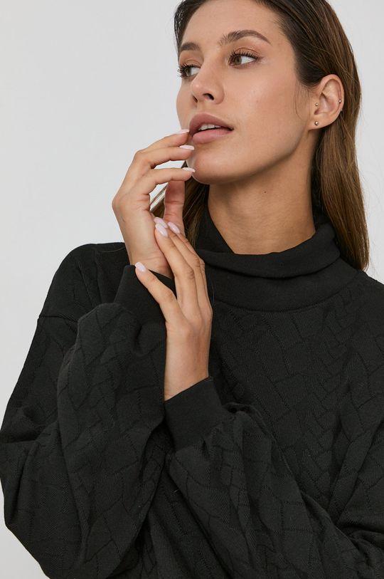 negru NISSA - Pulover