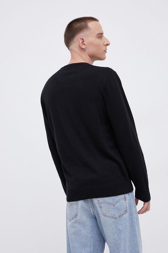 Cross Jeans - Sweter bawełniany 100 % Bawełna