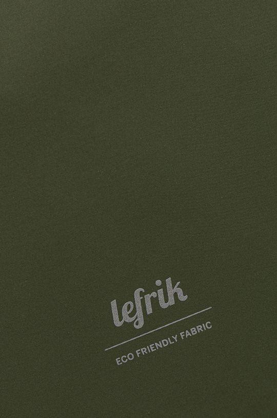 Lefrik - Ledvinka tmavě zelená