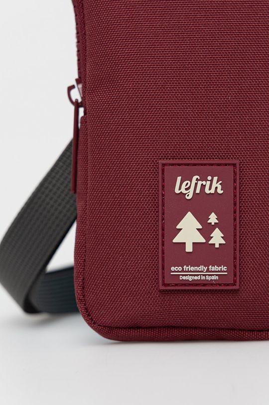 Lefrik - Ledvinka červená
