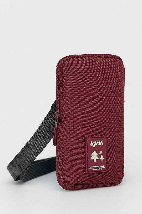 Lefrik - Ledvinka  100% Recyklovaný polyester