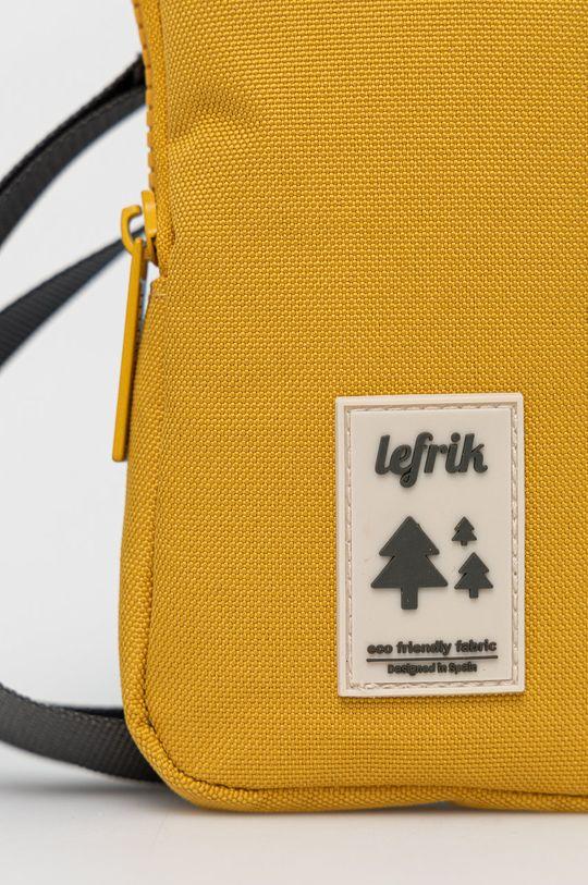 Lefrik - Ledvinka jantarová