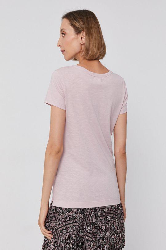 Mos Mosh - T-shirt bawełniany 100 % Bawełna organiczna