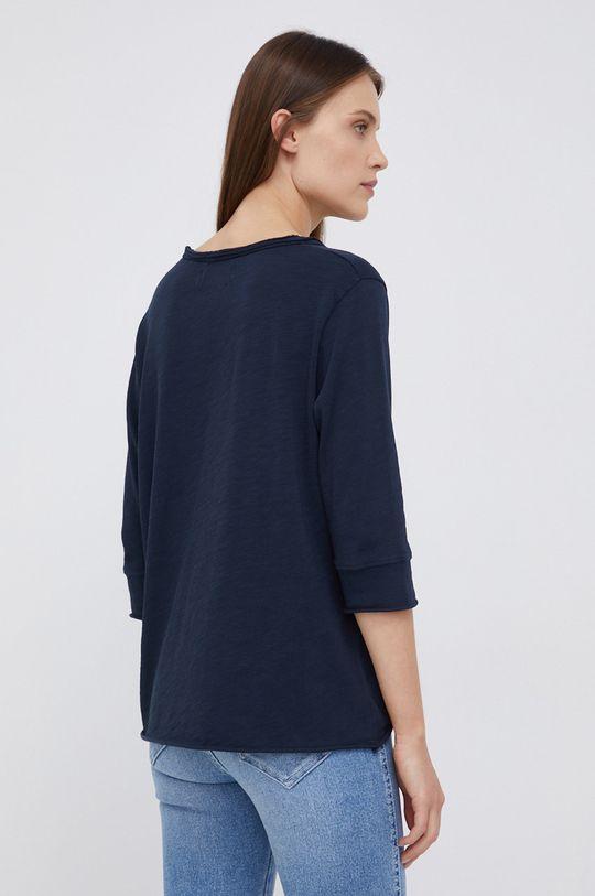 Mos Mosh - Tričko s dlouhým rukávem  100% Bavlna