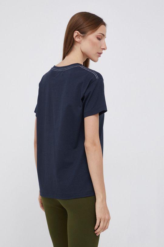 Mos Mosh - T-shirt bawełniany 50 % Bawełna organiczna, 50 % Bawełna z recyklingu
