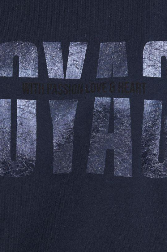 Mos Mosh - T-shirt bawełniany Damski