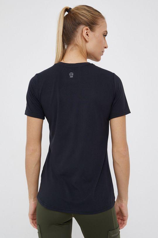 Wrangler - T-shirt ATG 8 % Elastan, 92 % Poliester