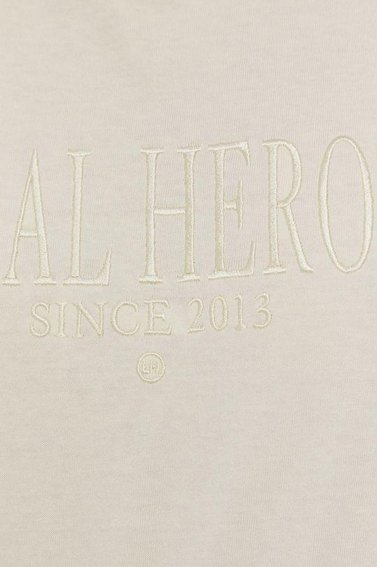 Local Heroes - Bavlnené tričko  100% Bavlna