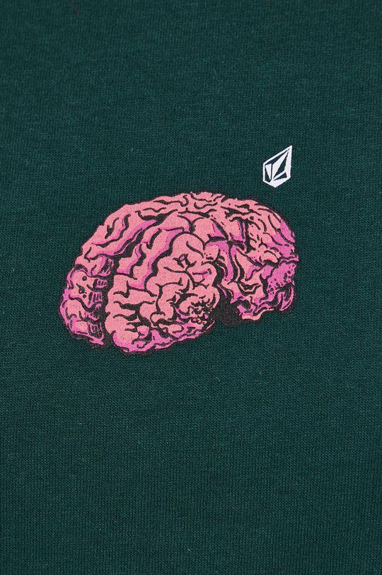 Volcom - T-shirt bawełniany Damski