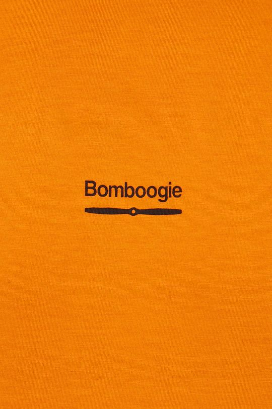 Bomboogie - T-shirt bawełniany Męski
