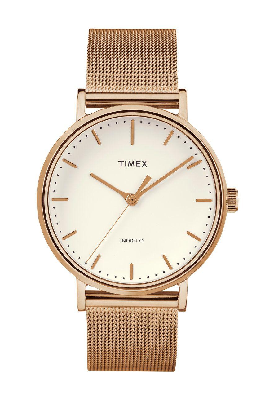 Timex - Ceas TW2R26400 ceas de dama