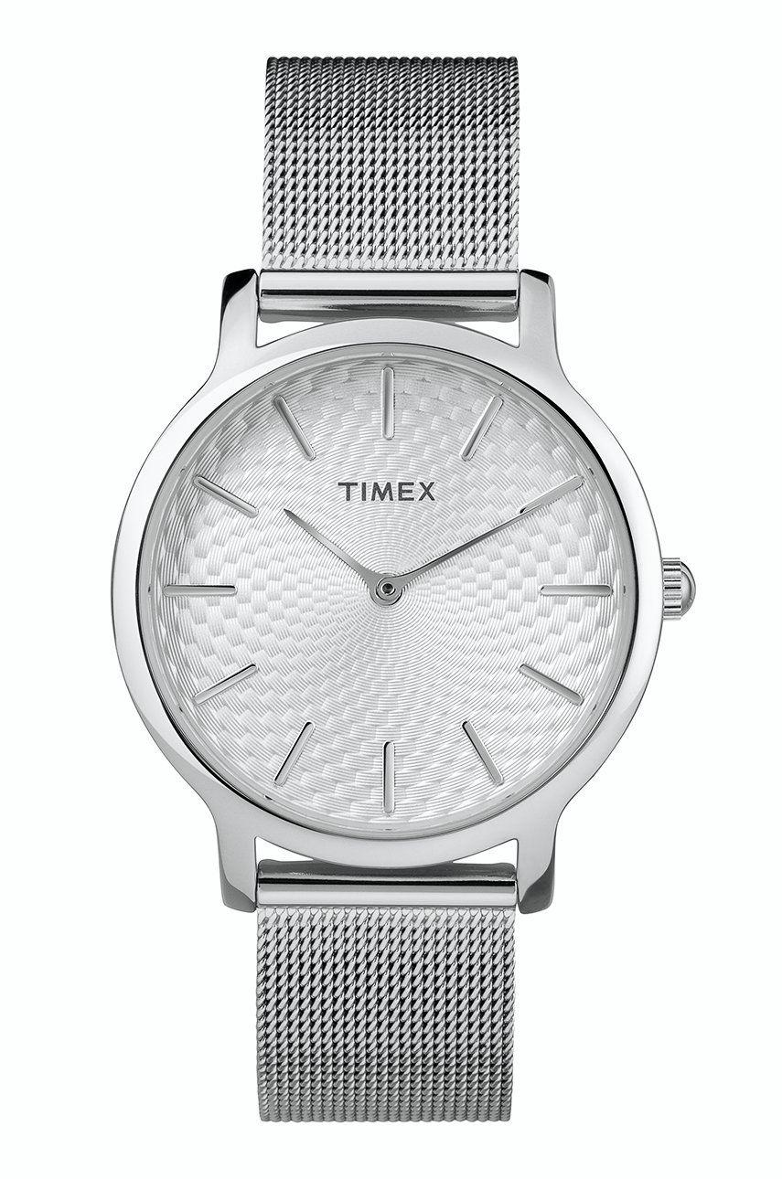 Timex - Ceas TW2R36200 ceas de dama