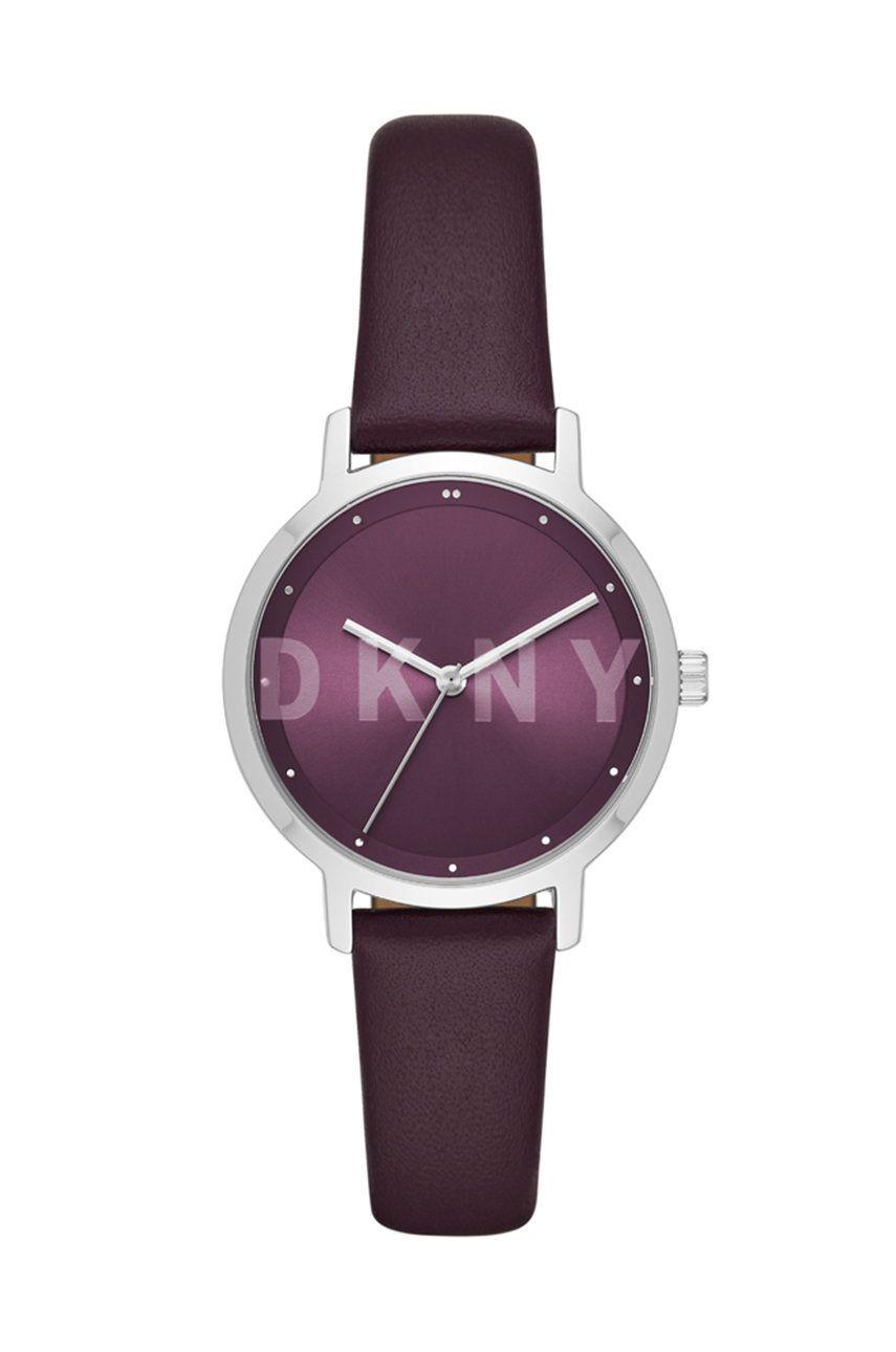 Dkny - Ceas ceas de dama