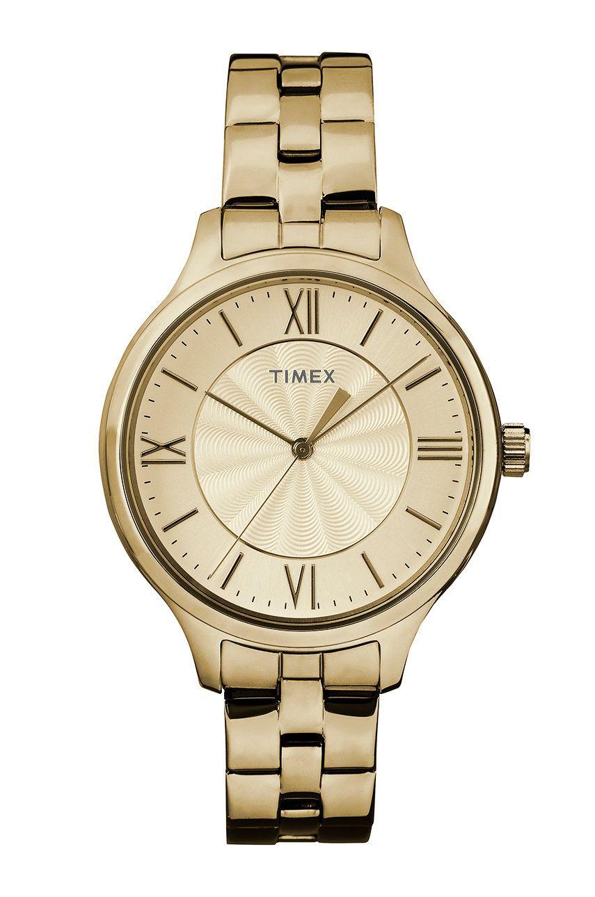 Timex - Ceas TW2R28100 poza