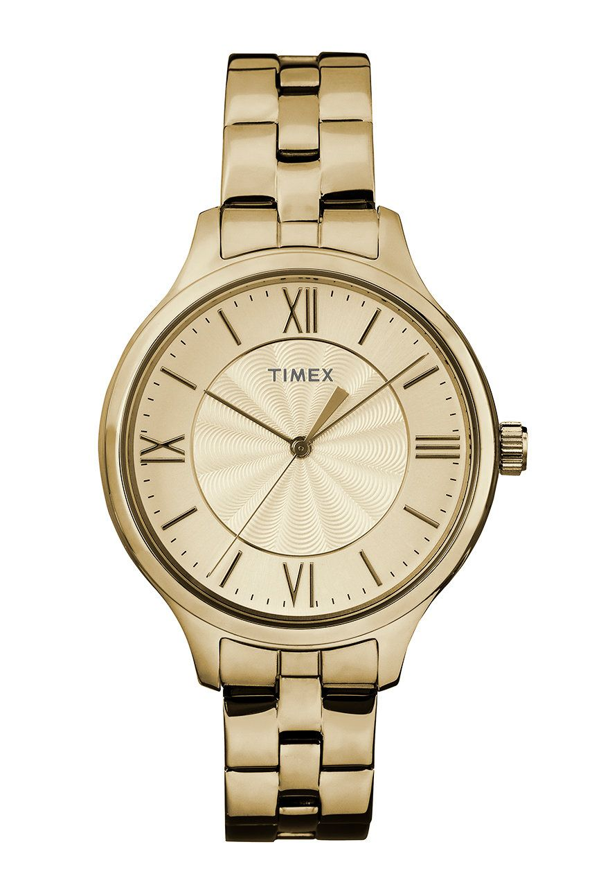 Timex - Ceas TW2R28100 ceas de dama