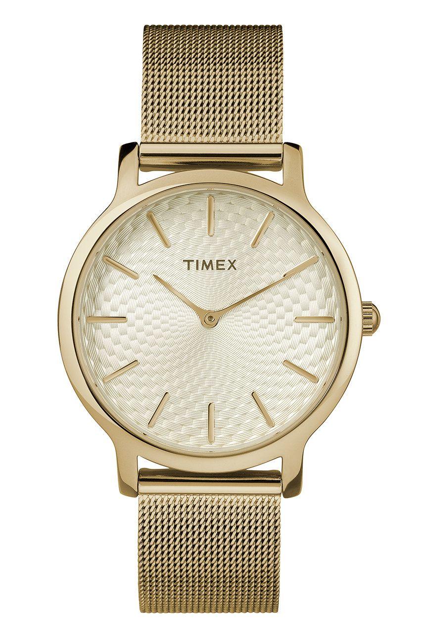 Timex - Ceas TW2R36100 ceas de dama