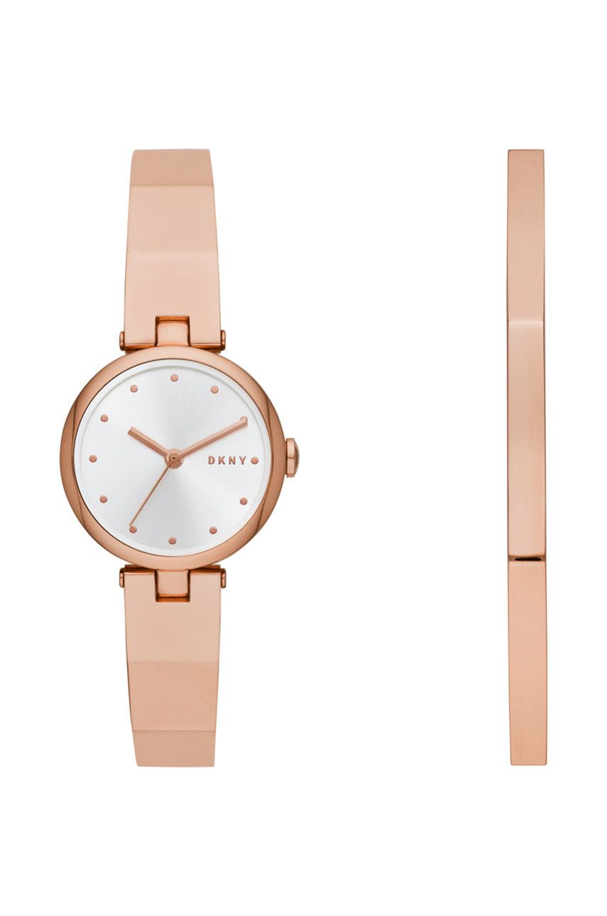 Dkny - Set cadou ceas de dama