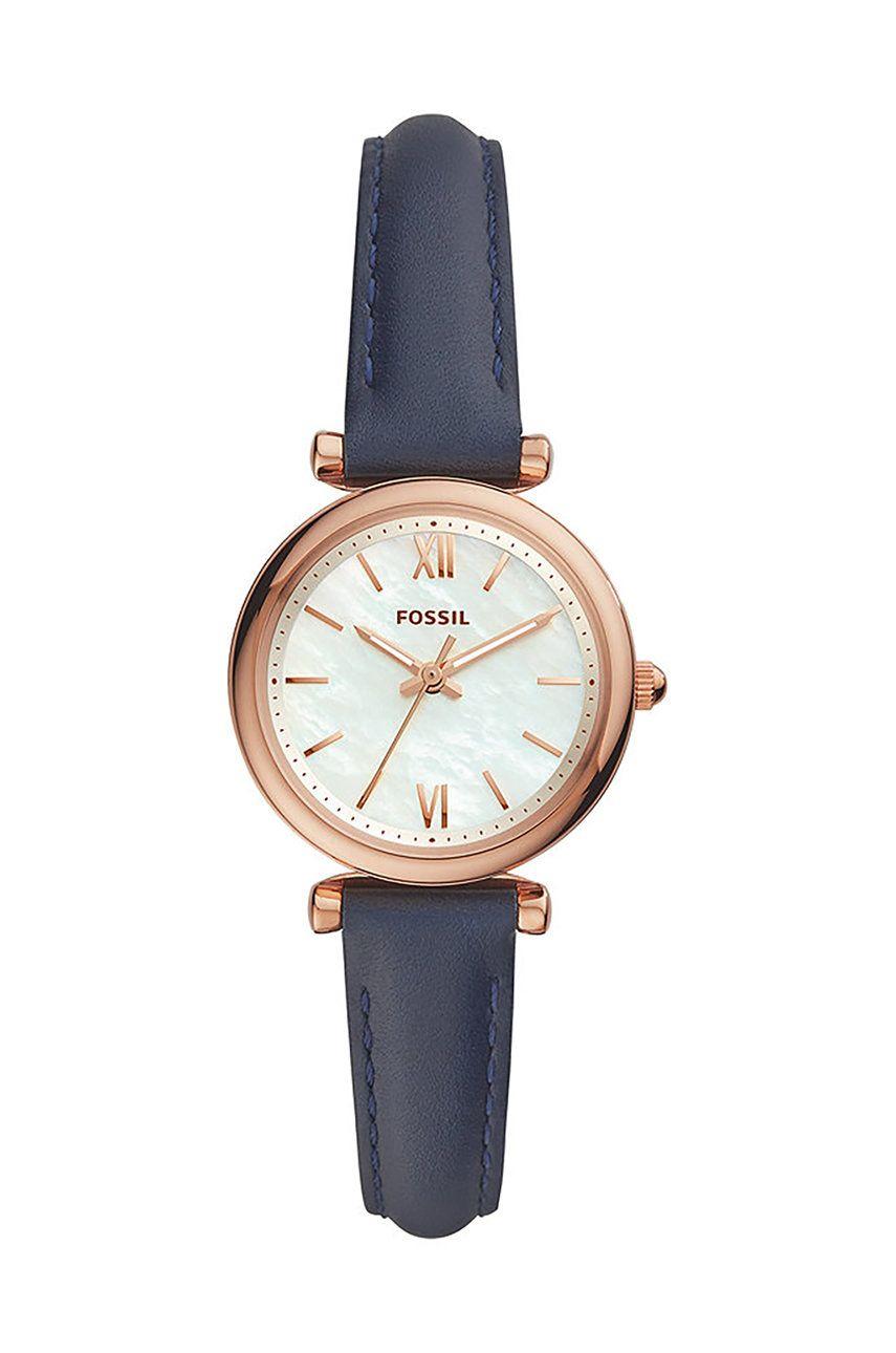 Fossil - Ceas ES4502 ceas de dama