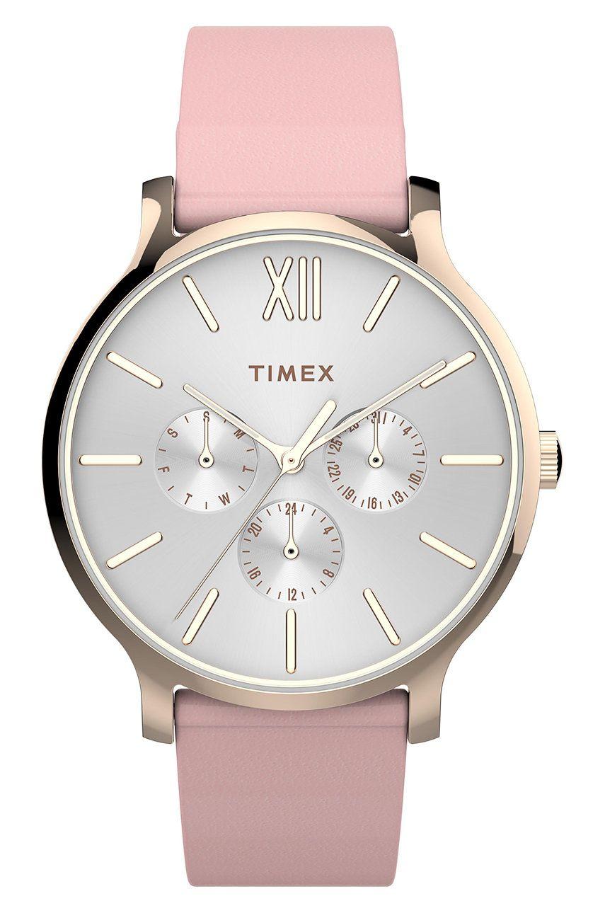 Timex - Ceas TW2T74300 ceas de dama