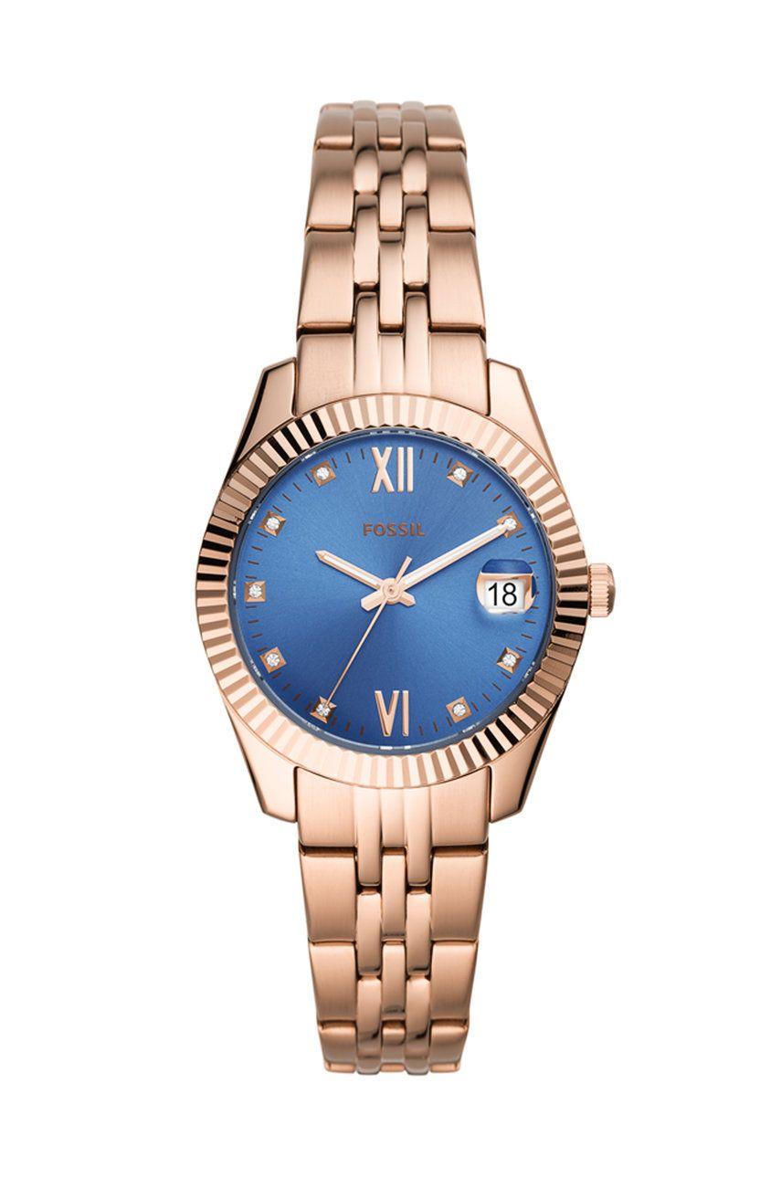 Fossil - Ceas ES4901 ceas de dama