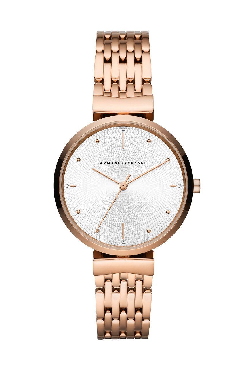 Armani Exchange - Ceas AX5901 ceas de dama