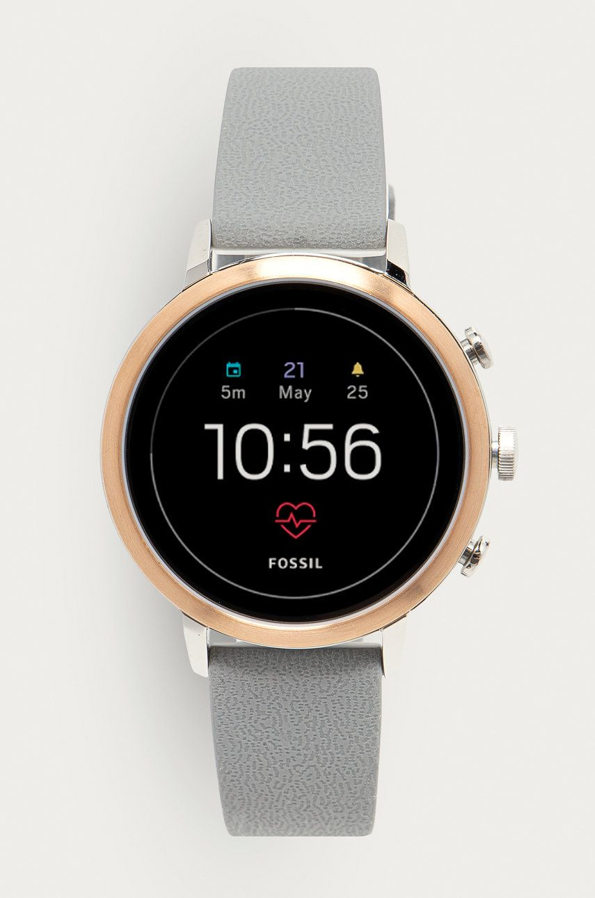 Fossil - Smartwatch FTW6016