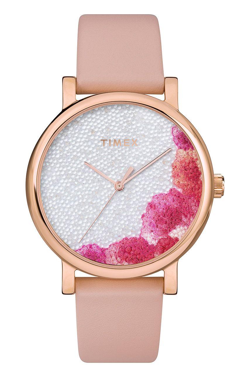Timex - Ceas TW2U18500 ceas de dama