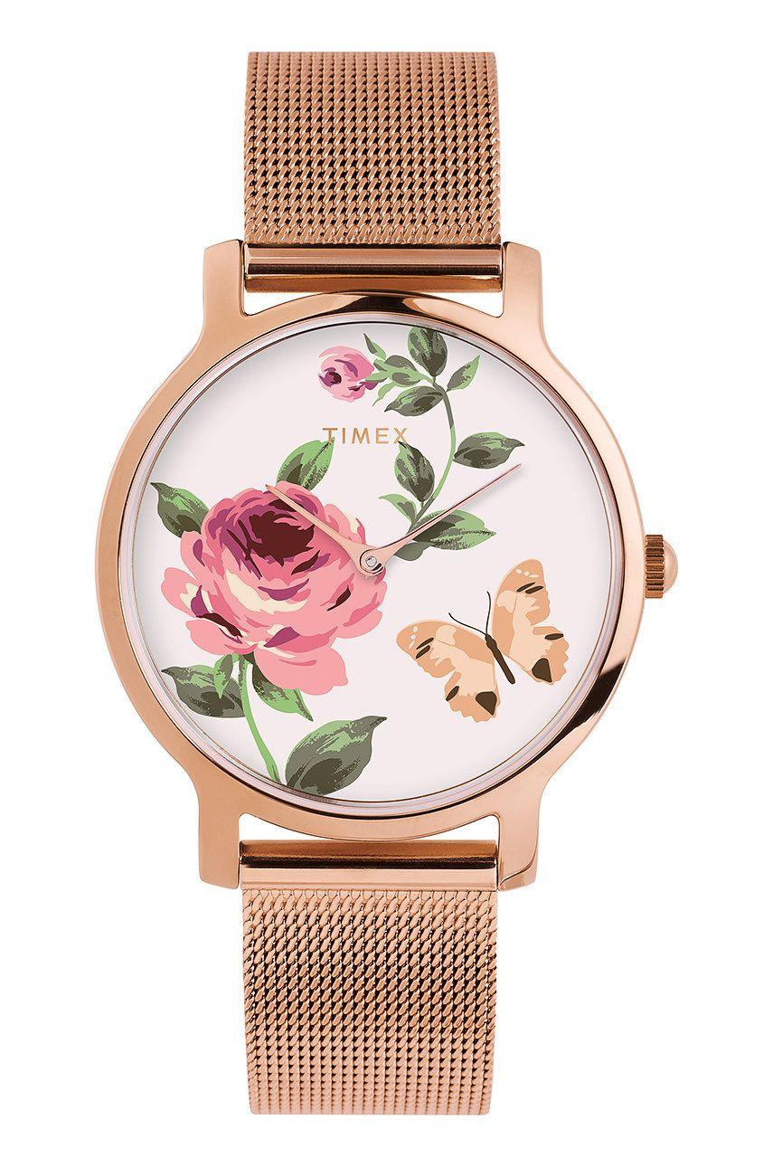 Timex - Ceas TW2U19000 ceas de dama