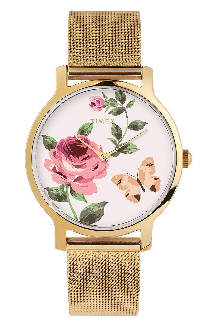 Timex - Ceas TW2U19100 ceas de dama