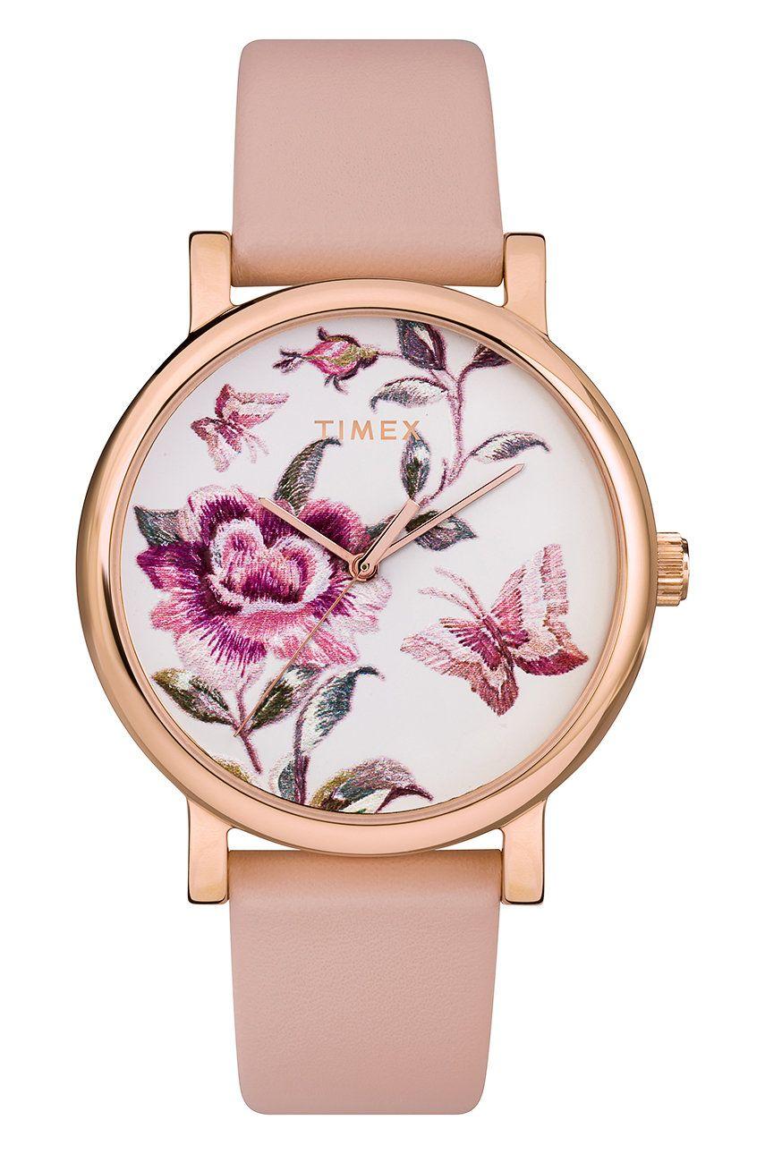 Timex - Ceas TW2U19300 ceas de dama