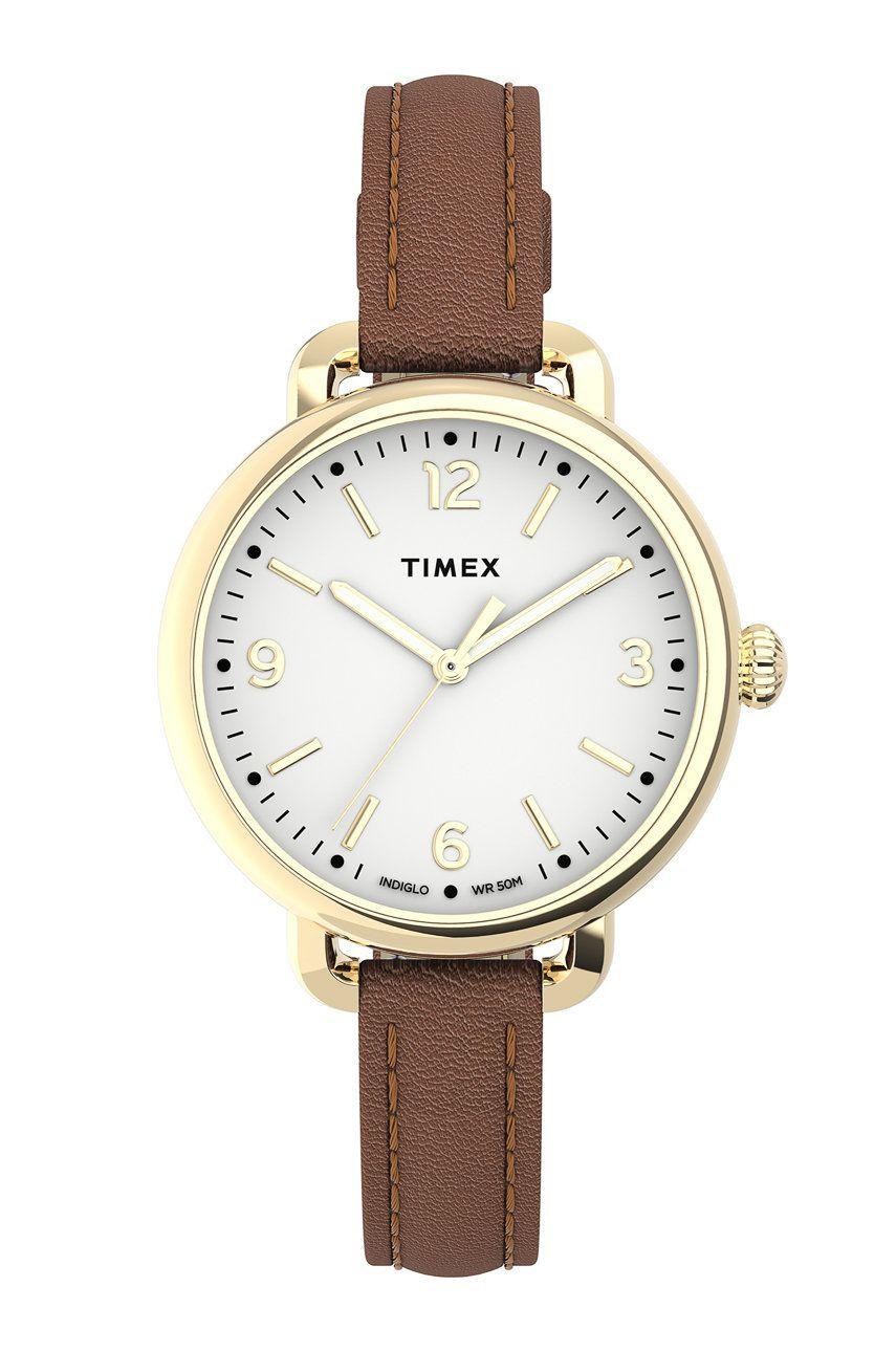 Timex - Ceas TW2U60000 ceas de dama