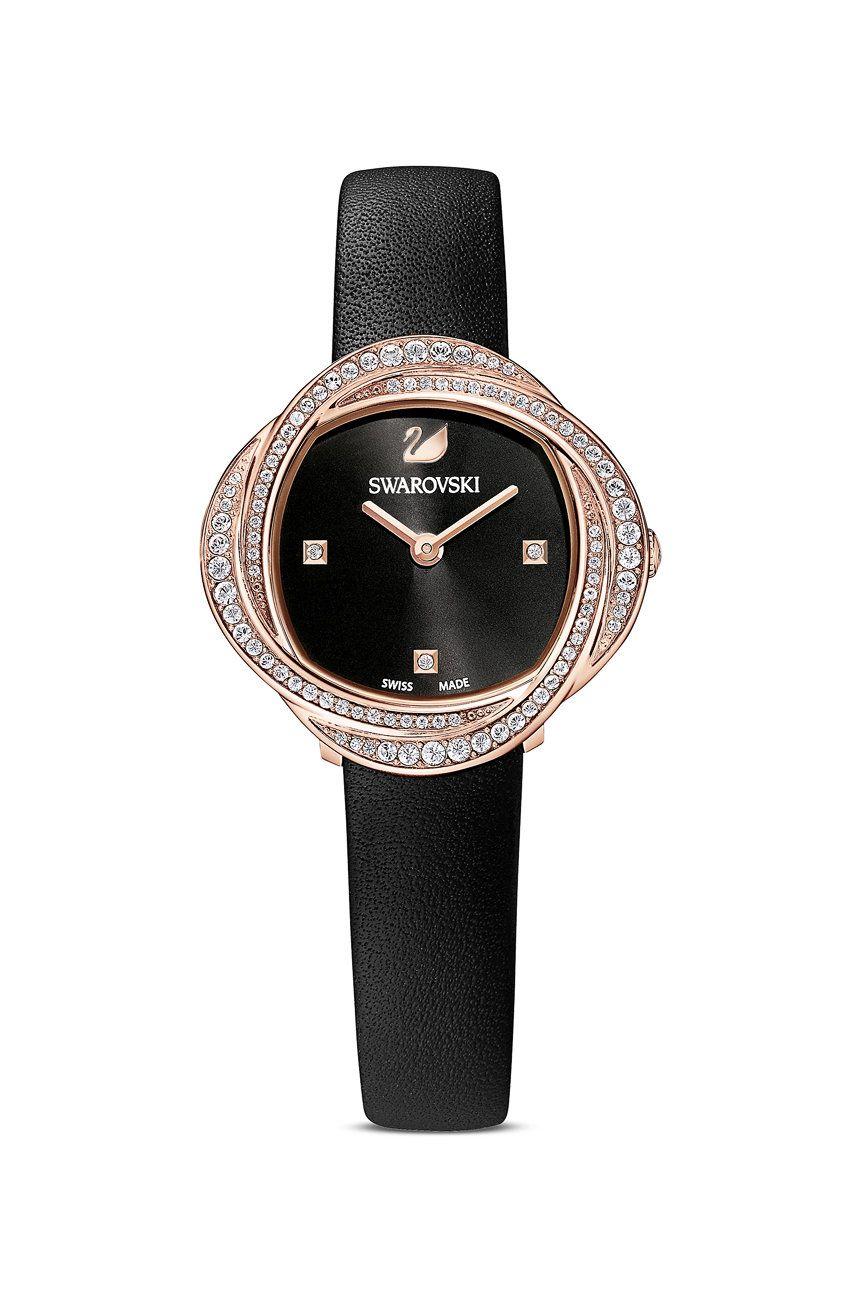 Swarovski - Ceas CRYSTAL FLOWER ceas de dama