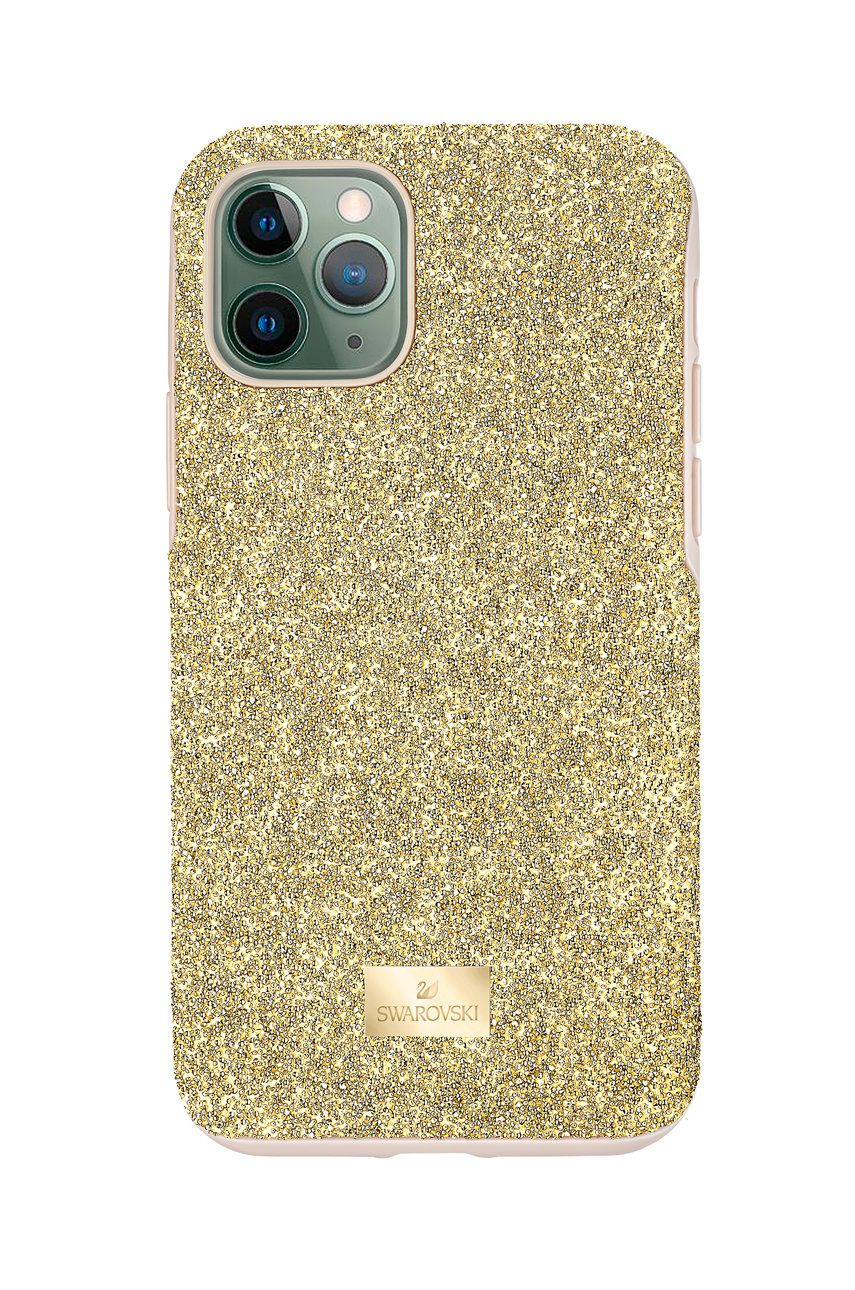 Swarovski - Etui pentru telefon HIGH IP11 imagine answear.ro 2021