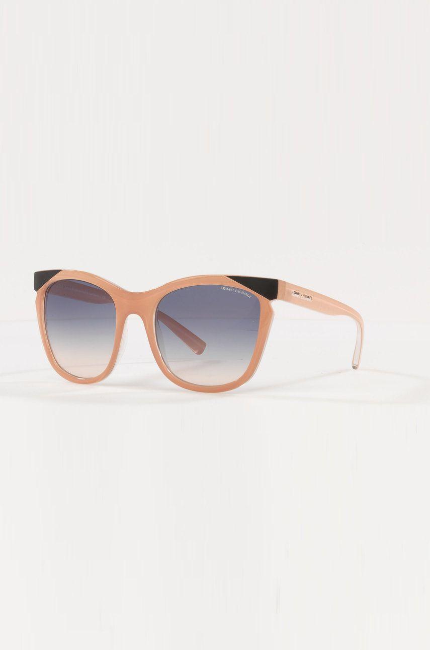 Armani Exchange - Ochelari de soare 0AX4109S
