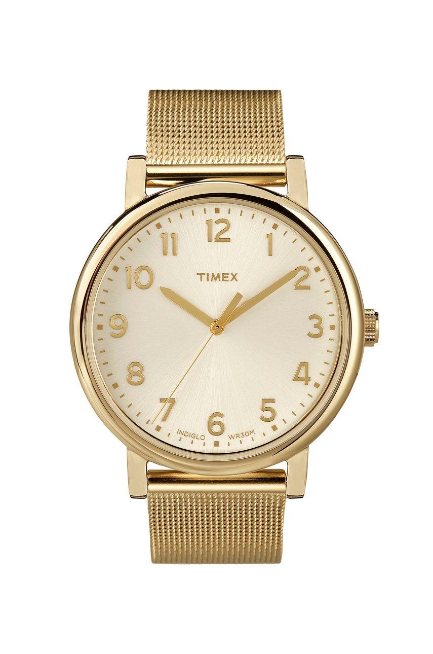 Timex - Ceas T2N598 ceas de dama