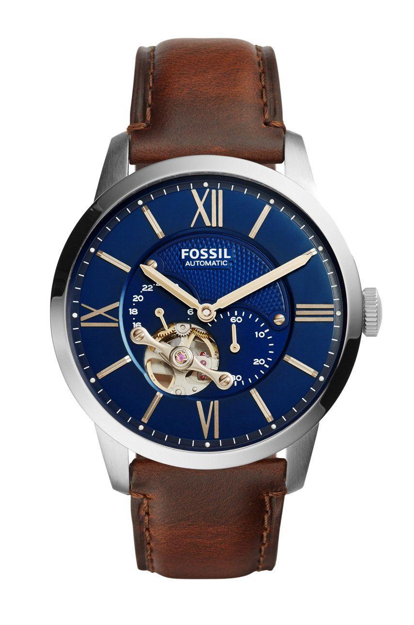 Fossil - Ceas ME3110 imagine 2020
