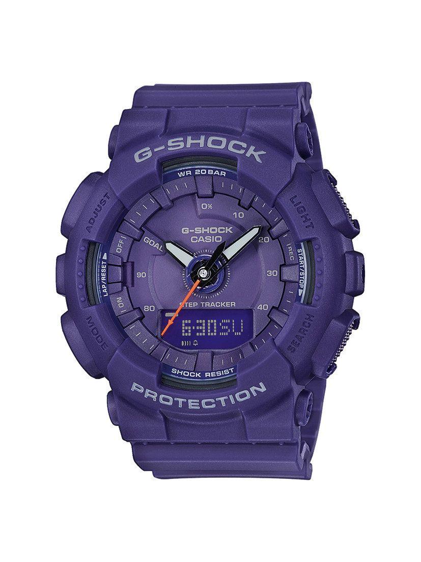 Casio - Ceas G-Shock GMA.S130VC.2AERG.S