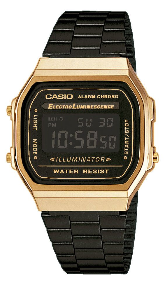 Casio - Ceas A168WEGB.1BEF