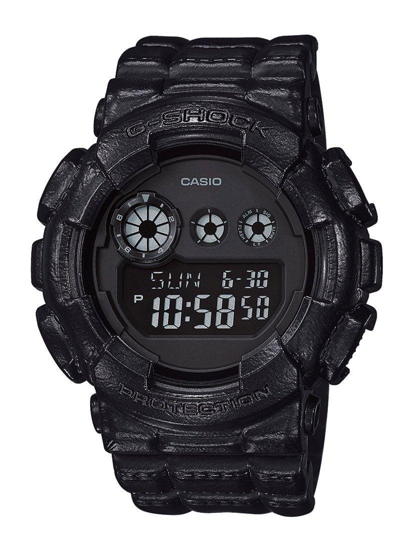 Casio - Ceas G-Shock GD.120BT.1ERG.SHOC