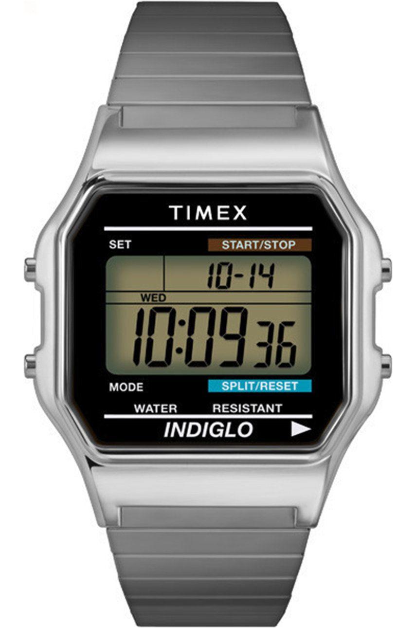 Timex - Ceas T78587 poza