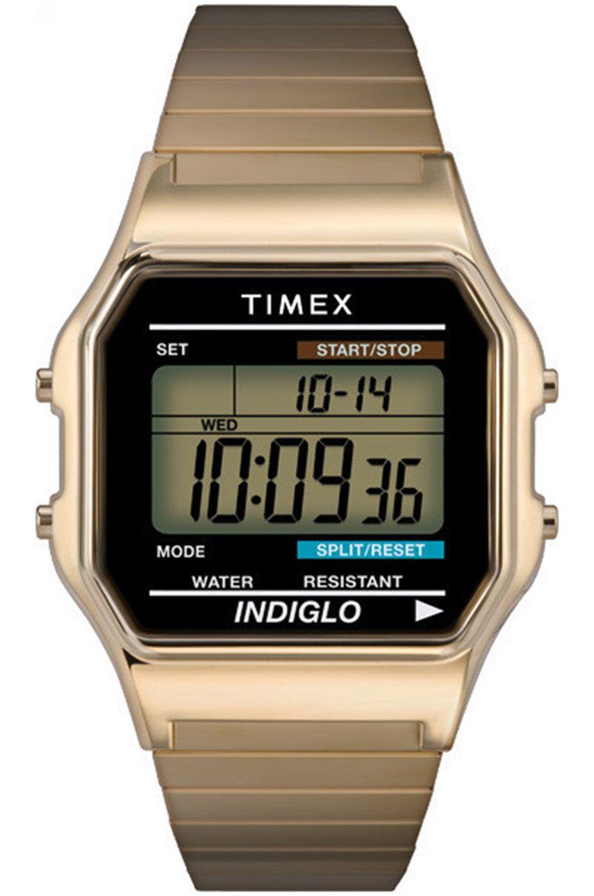 Timex - Ceas T78677