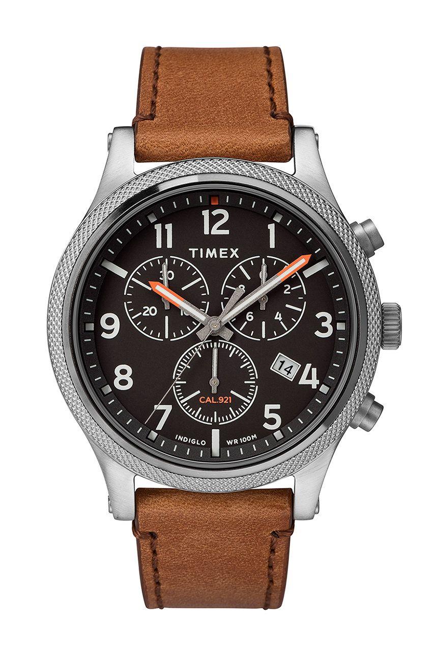 Timex - Ceas TW2T32900 imagine 2020