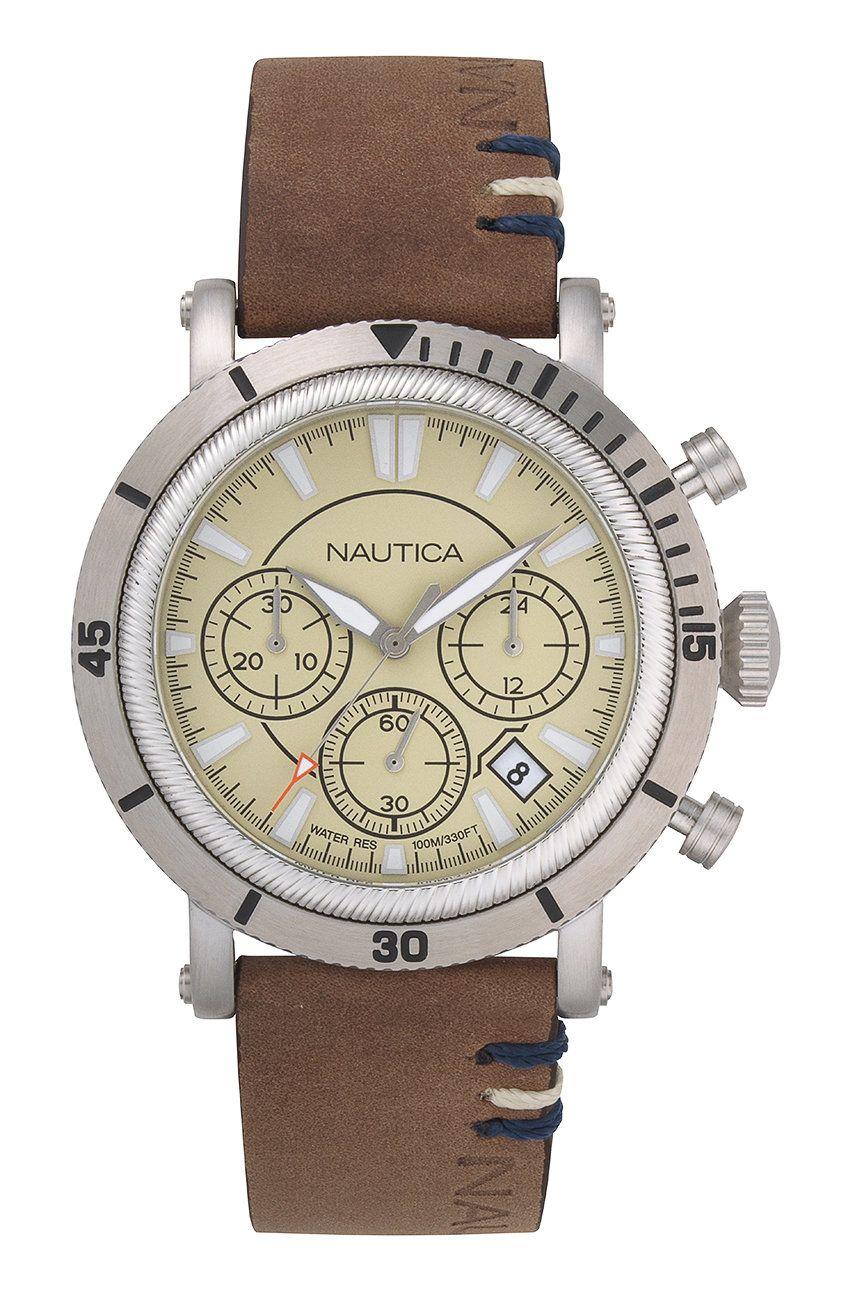 Nautica - Hodinky NAPFMT001