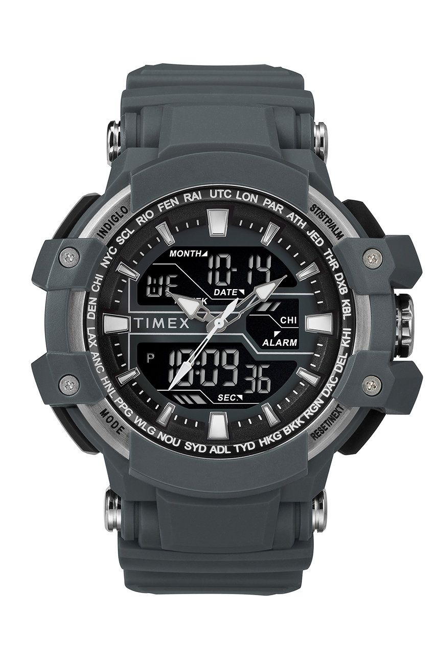 Timex - Ceas TW5M22600 imagine 2020