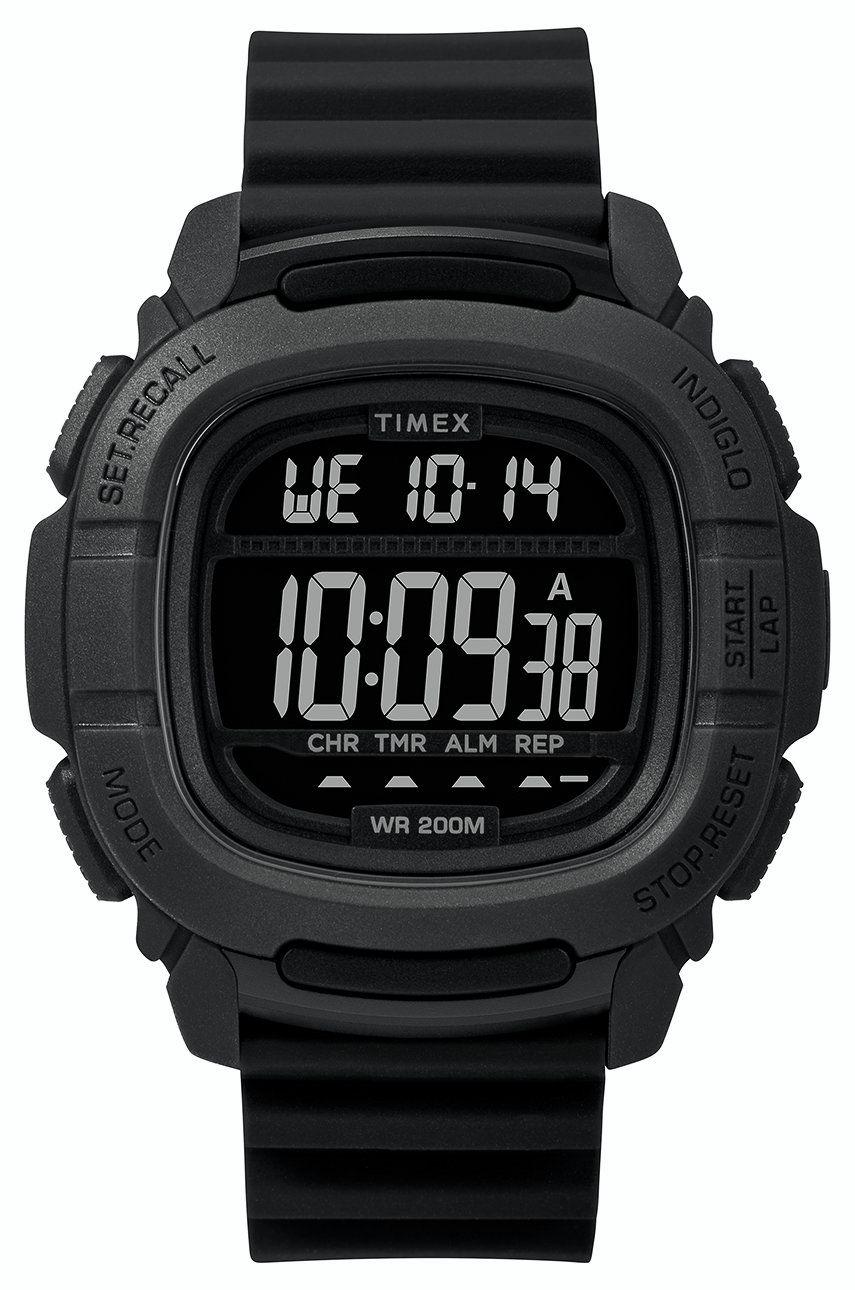 Timex - Ceas TW5M26100 imagine 2020