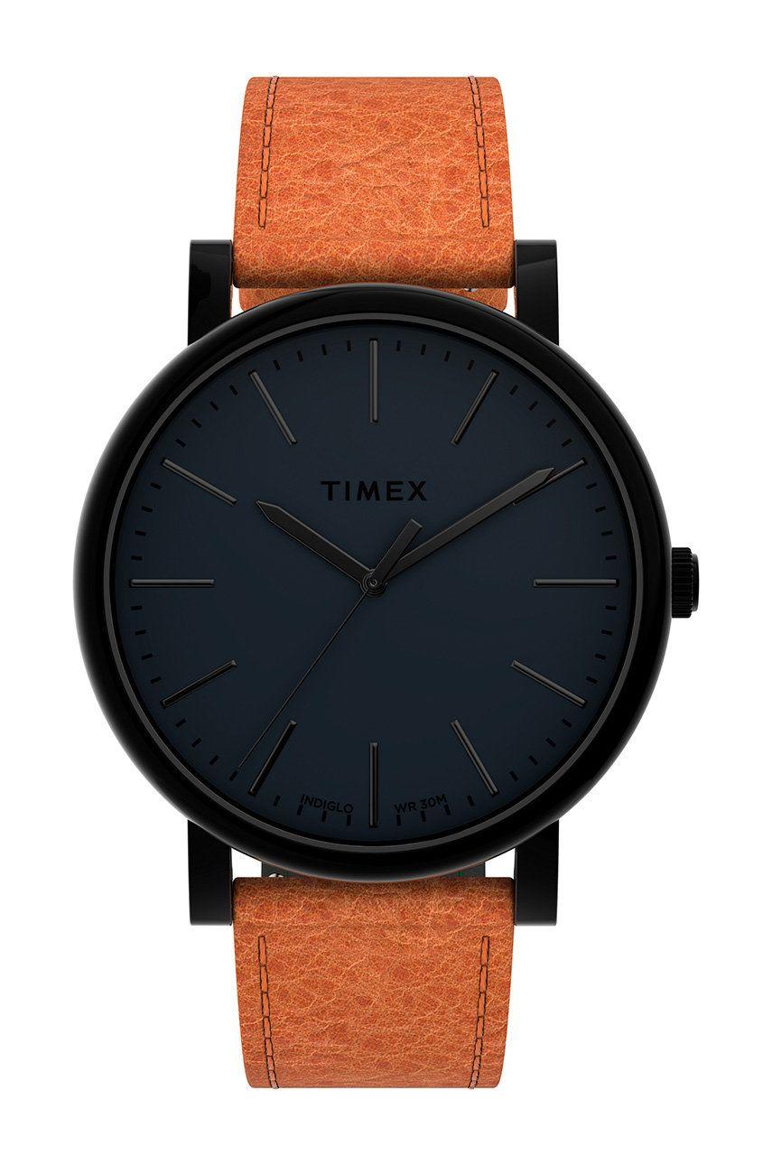 Timex - Ceas TW2U05800 imagine 2020