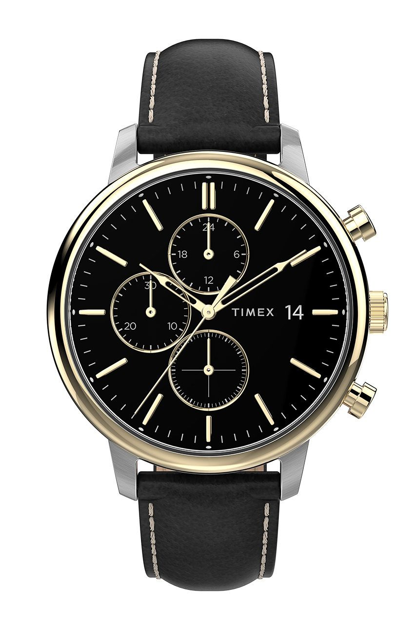 Timex - Ceas TW2U39100 imagine